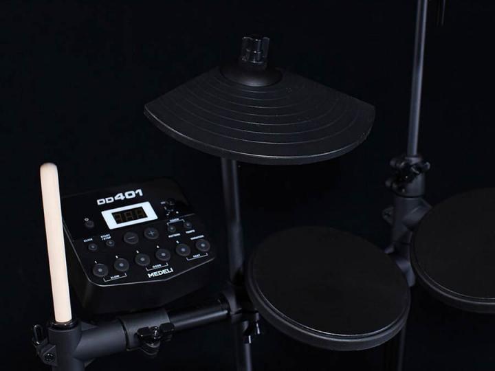 Medeli digital drum kit