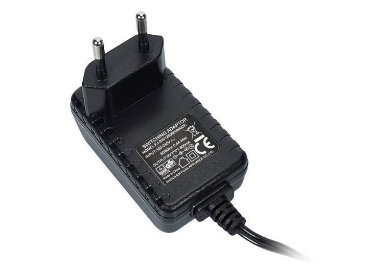 Medeli power supply 9v 800mA
