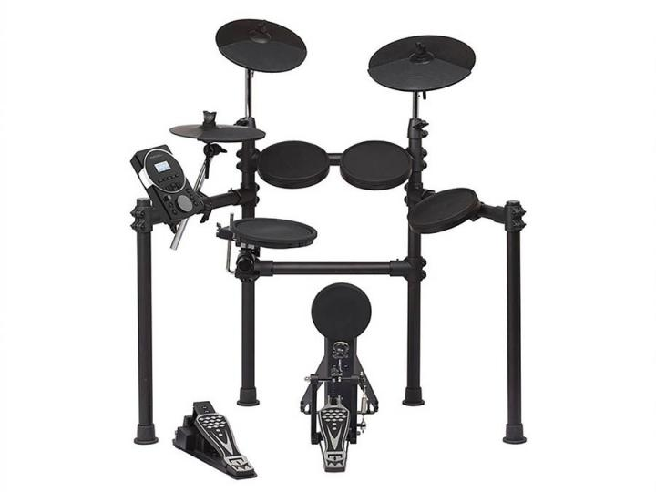 Medeli digital drum kit with dual zone snare