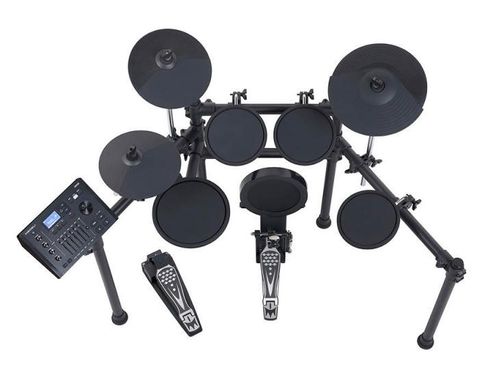 Medeli digital drum kit all dual zone
