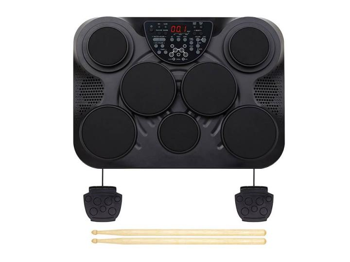 Medeli table drum with 7 pads