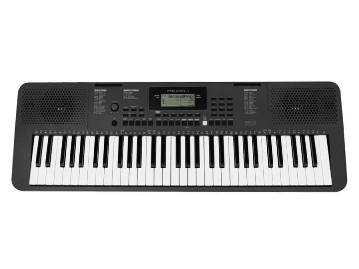 Medeli portable electronic keyboard
