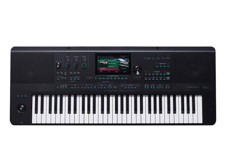 Medeli Arranger Pro Series digital workstation
