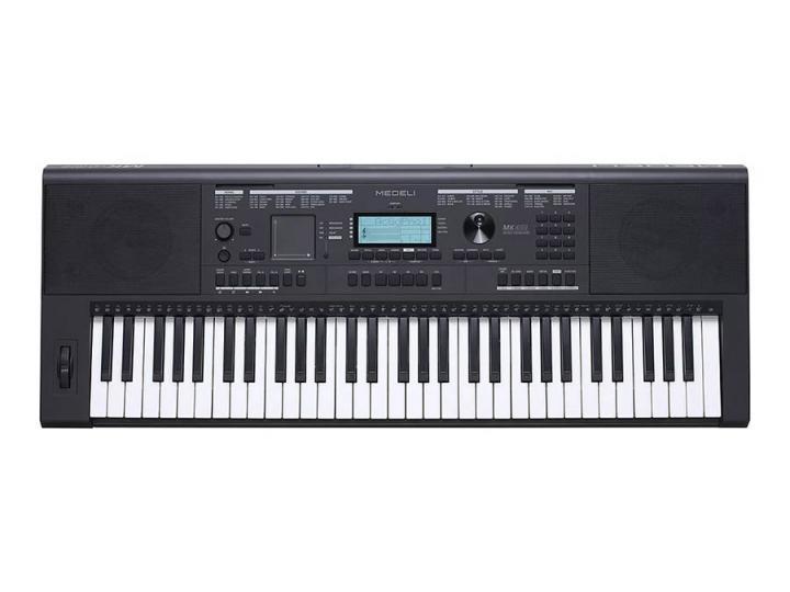 Medeli Millenium Series portable keyboard