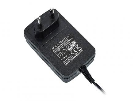 Medeli power supply 12v 2000mA