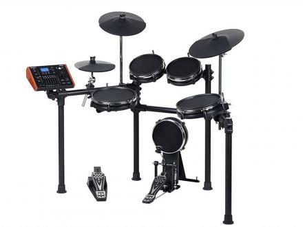 Medeli digital drum kit all dual zone with mesh heads 10S-8-8-10-8K