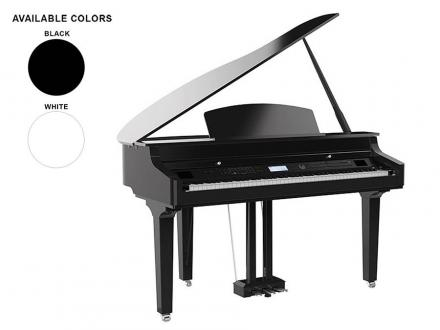 Medeli Forte Series digital baby grand piano